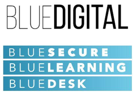 BlueDigital - Expertise en cybersécurité